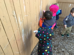 Toddlers activities Saco Maine